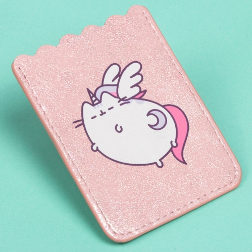 Pusheen - Phone Pocket Large Image