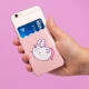 Pusheen - Phone Pocket thumbnail image 0