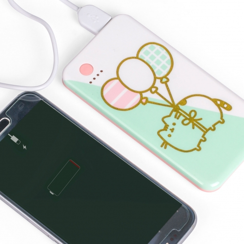 Pusheen Tech - Powerbank