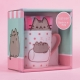 Pusheen - Sock In a Mug - Marshmallow thumbnail image 5