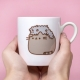 Pusheen - Sock in a Mug thumbnail image 1