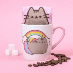 Pusheen - Sock in a Mug 4