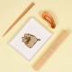 Pusheen - Sushi Making Kit thumbnail image 1