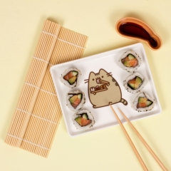 Pusheen - Sushi Making Kit