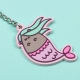 Pusheen Tech - Tassel Charger thumbnail image 5