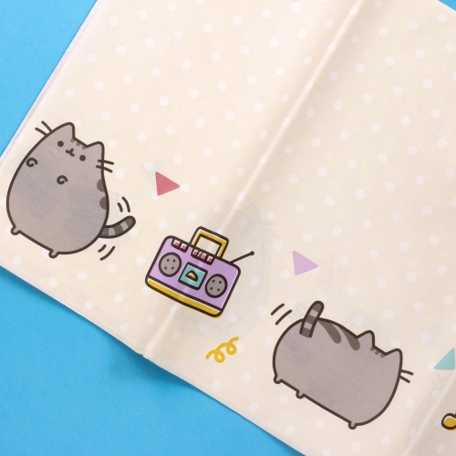 Pusheen - Paper Table Cloth Large Image