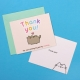 Pusheen - Thank You Notes thumbnail image 3