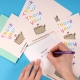 Pusheen - Thank You Notes thumbnail image 0