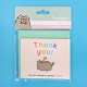 Pusheen - Thank You Notes thumbnail image 4