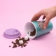 Pusheen - Ceramic Travel Mug - Unicorn thumbnail image 3
