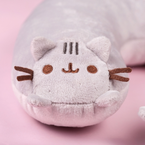 Pusheen - Travel Pillow Large Image