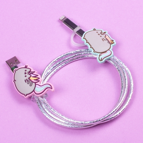 USB Charging Cable - Unicorn