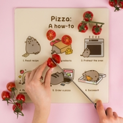 Pusheen - Worktop Saver Square