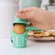 Queen Egg Cup & Toast Cutter Set  thumbnail image 1