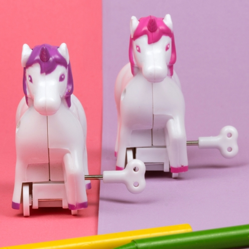 Racing Unicorns
