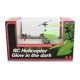 RC Helicopter - Glow In The Dark Helicopter thumbnail image 3