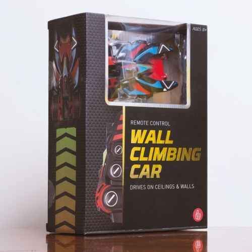RC Wall Climbing Car Large Image