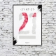 21 at 21 Scratch & Reveal Poster thumbnail image 0