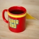 Super Dad Mug thumbnail image 2