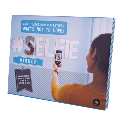 Selfie Mirror Large Image
