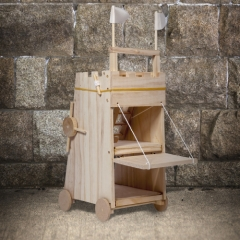 Build Your Own Siege Tower