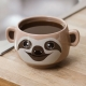 Sloth Mug thumbnail image 0