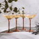 Vintage Champagne Saucers thumbnail image 6