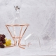 Diamond Decanter & Glass Set thumbnail image 1