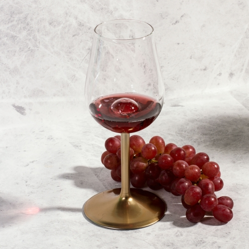 Aerating Vino Glass