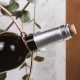 Wine Bottle Holder & Pourer  thumbnail image 3