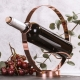 Wine Bottle Holder & Pourer  thumbnail image 4