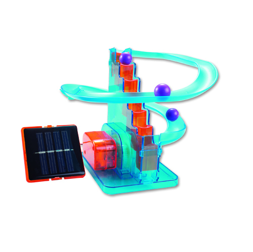 Solar Coaster Large Image