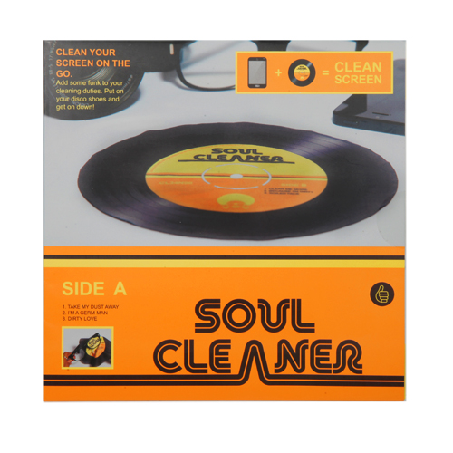 Soul Cleaner Large Image