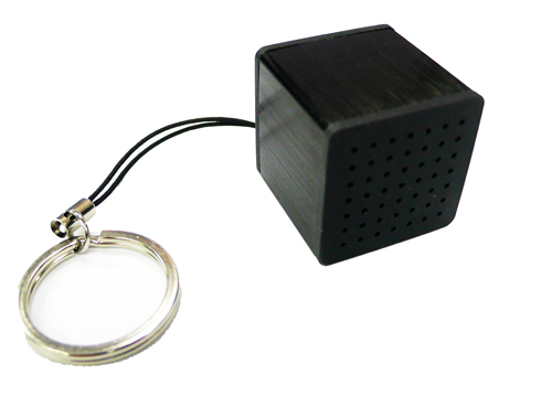 Keychain Mini-Speaker