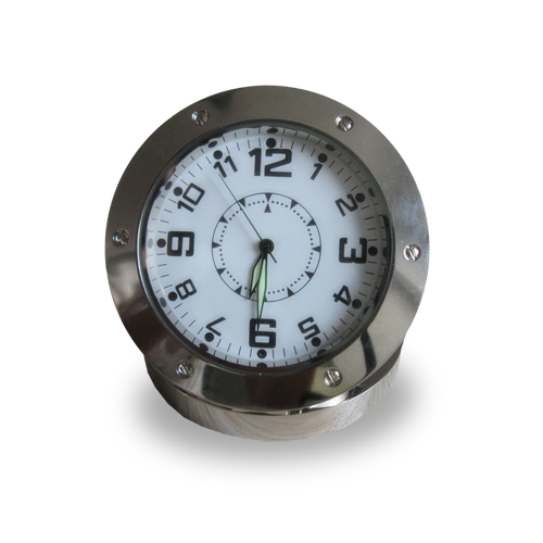 Spy Clock - 4GB Large Image