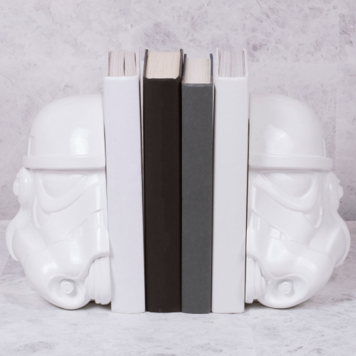 Original Stormtrooper - Bookends