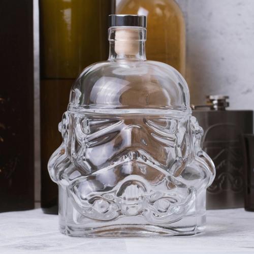 Original Stormtrooper Decanter Large Image