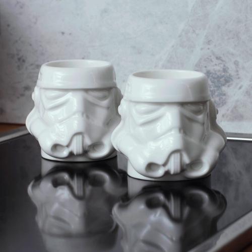 Original Stormtrooper - Espresso Mug Set