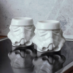 Original Stormtrooper - Esspresso Mugs/Glasses