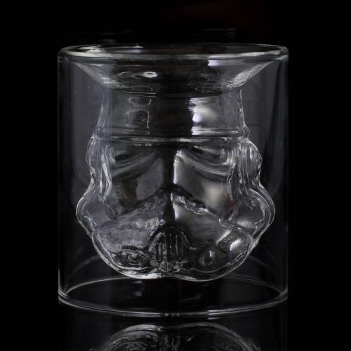 Original Stormtrooper Glass Large Image