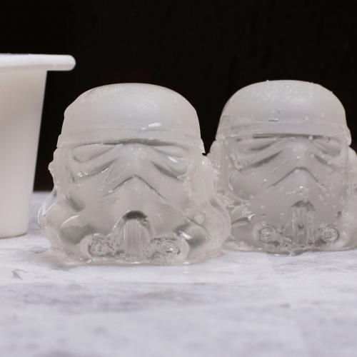 Original Stormtrooper - Whisky ice cube mould