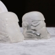 Original Stormtrooper - Whisky ice cube mould thumbnail image 2