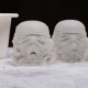 Original Stormtrooper - Whisky ice cube mould thumbnail image 3