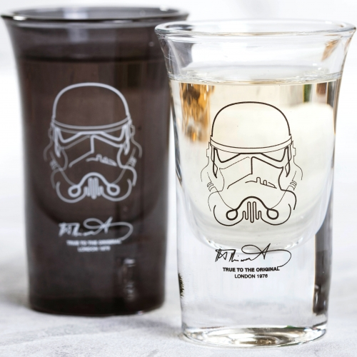 Original Stormtrooper - Shot Glass Set Large Image