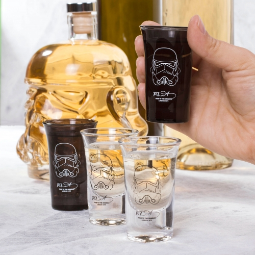Original Stormtrooper - Shot Glasses