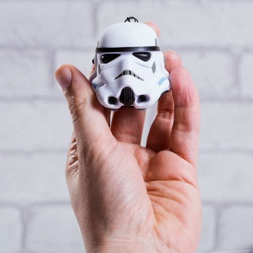 Original Stormtrooper - Mini Bluetooth Speaker Large Image