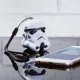 Original Stormtrooper - Mini Bluetooth Lautsprecher thumbnail image 0