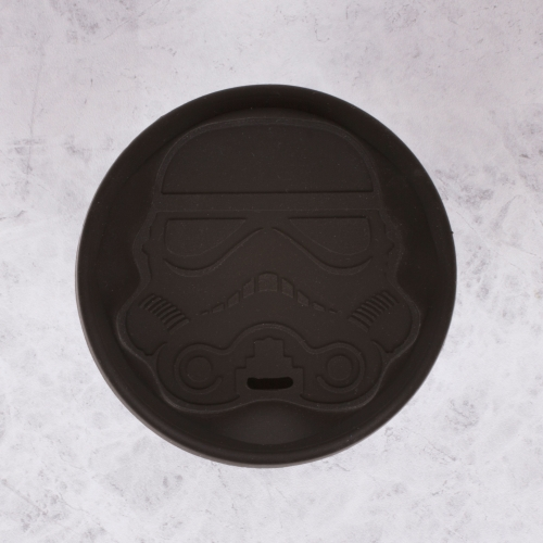 Original Stormtrooper - Ceramic Travel Mug - Black Large Image