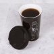 Original Stormtrooper - Ceramic Travel Mug - Black thumbnail image 3