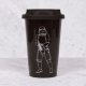 Original Stormtrooper - Ceramic Travel Mug - Black thumbnail image 1